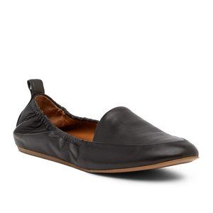 Franco Sarto Leather Stacey Flats